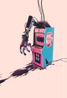 GAMEOVER by h2j