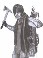 Daryl by unluckyfellow