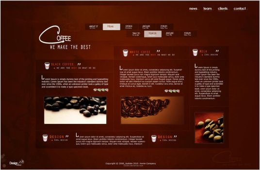 03_CoFFee by covaco
