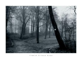 Flemish silence areas V by krush