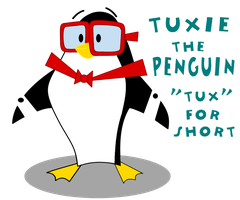 The Golly Gopher Show: Tuxie Penguin by ToonIncProductions