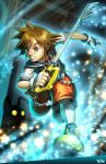 SORA for pross comics by totmoartsstudio2