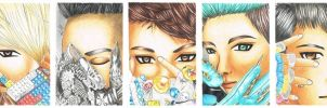 Big Bang Alive~ by taeminlover94