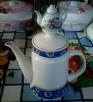 Coffee pot in coffee pot again by Maleiva