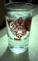 smirnoff by astuareg
