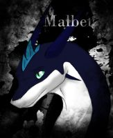 Malbet Badge by RadioactiveBirds
