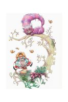 Alice in Wonderland by hubie-the-cat