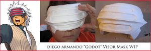 Godot Visor Cast WIP by sugarpoultry