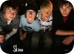 skins. by PlayThatRecord