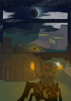An End Before the Beginning - P1 by Estecka