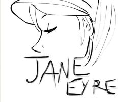 Jane Eyre by Egoamores