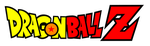 Logo - Dragon Ball Z Anime Original 03 by VICDBZ