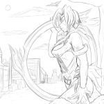 Search the City by Project00Wolfen