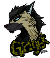 Griger Badge by Darkstor1
