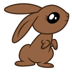 Vector: Bunny 2 by EStories