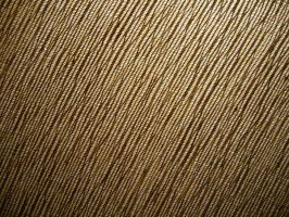 Woven Lamp Shade by dull-stock