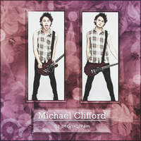 Photopack 2260 - Michael Clifford by BestPhotopacksEverr