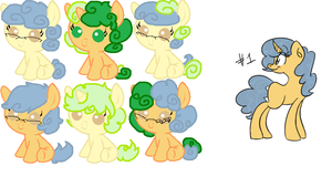 Sarahmfighters babbies by R-C-R