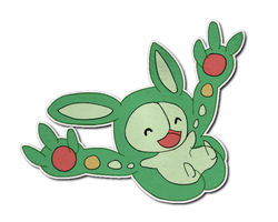 LS: Reuniclus by VirtualManectric