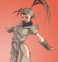Ibuki by Wologal