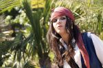 Elo Sparrow Jungle glance by elodie50a