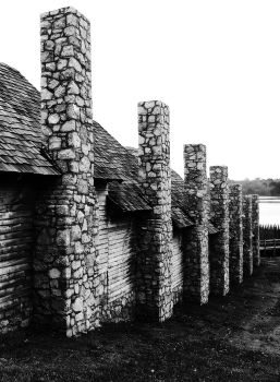 Chimneys by alimuse
