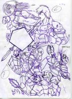 Boceto 8 by Magical-Dreamers