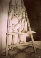 Still life__ by dr4wing-pencil
