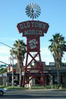 norco sign by jon1963