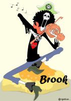 brook by angeblue