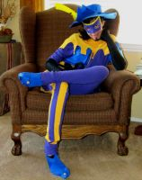Clopin Cosplay by Poochyena123