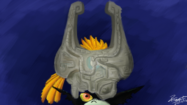 Midna! by franciscoo03