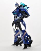 Transformers Prime: Arcee by KoH4711