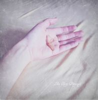 Fragile Hands by Cixipod