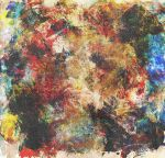 Texture 19 mixed media PAINT by ArtforStart
