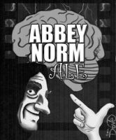 Abbey Norm Ale by StuckInThe90s
