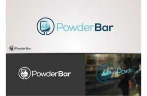 Logo : PowderBar by FZN09