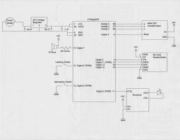 Lightsaber Wiring Diagram by IssacAkutenshi