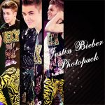 #Photopack Justin Bieber 002 by MoveLikeBiebs