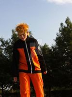 Naruto by CosplayCrazyProducti