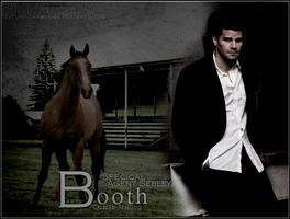 Booth by Sabriel-TS