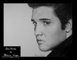 Elvis by Patricias2