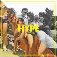 HYPE + EIGHT by AlternateRaiL
