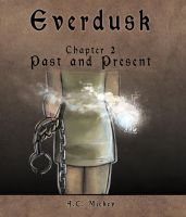 Everdusk: Chapter 2 Cover by FlockofFlamingos