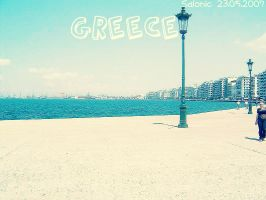 Greece by my-colorful-vans