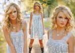 Taylor Swift Blend by cccocanicola