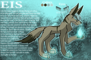 Eis Reference Commission by MadMissNight