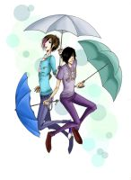 it's raining more than ever by gothfuu