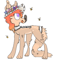 Dead Adopt (closed) OFFER TO ADOPT by Annie-bellie