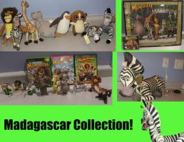 Madagascar Collection Part 1 by LeaveItToVi